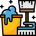 higiene & limpeza